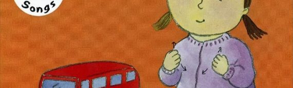 Child's Play – Wheels on the Bus