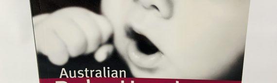 Australian Baby Hands Book – Wholesale